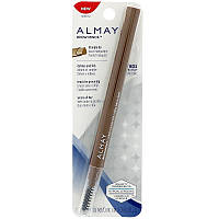 Almay, Brow Pencil, 801, Dark Blonde, 0.01 oz (0.2 g)