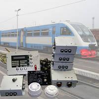Автоматическая система обнаружения и тушения пожаров Игла-ТПС РА2