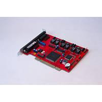 AMUR-PCI-A-18/4, многоканальный регистратор