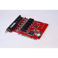 AMUR-PCI-E1-3/3, многоканальный регистратор