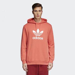 Мужская толстовка Adidas Originals Trefoil (Артикул: CX1899)