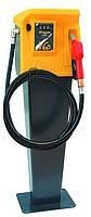 Топливораздаточная колонка для дизельного топлива с пьедесталом VISION 60, 220В, 60 л/мин