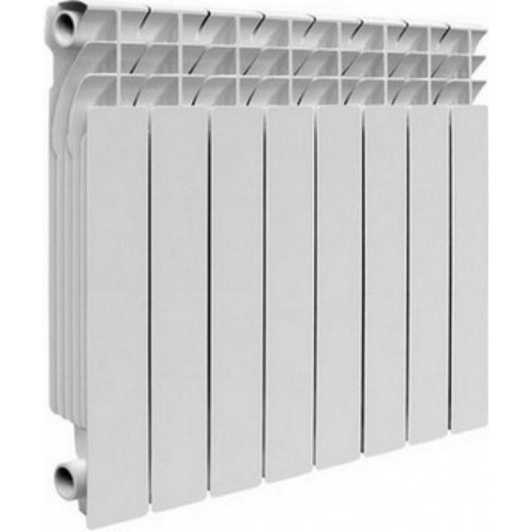 Биметаллический радиатор Mirado 300 СанТехРай