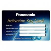 Программное обеспечение Panasonic KX-NSU201X