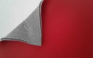 Автомобильная экокожа кожзам на плотной основе с поролоном  для сидений из Польши