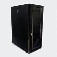 Монтажный шкаф 33U, 610х1055 мм (Ш*Г), усиленный, серия MGSE