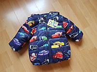 Куртка весенняя для мальчика, фото 1