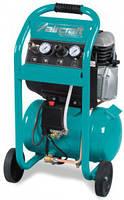 Передвижной поршневой компрессор Compact Air 221/10 E