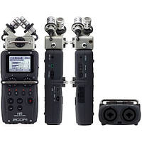 Zoom H5 Цифровой диктофон