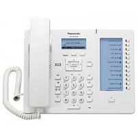 Panasonic KX-HDV230RU White, проводной sip-телефон