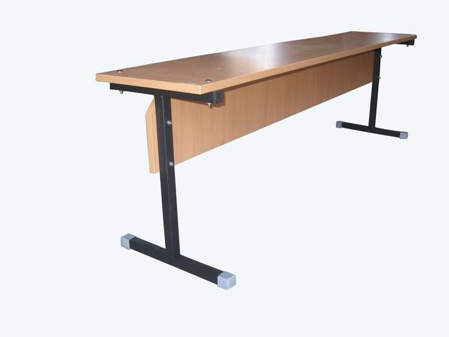 Скамья для школьной столовой