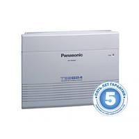 Panasonic KX-TES824UA (Аналоговая гибридная АТС )