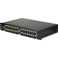 Dinstar DWG2000G-24G-B VoIP-GSM шлюз