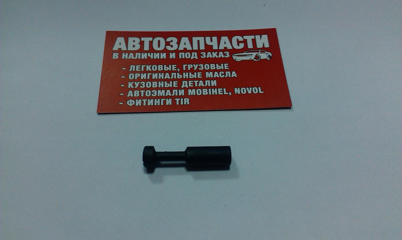 Заглушка фитинга трубки пластиковой (спасателя) Д=8 пр-во Турция