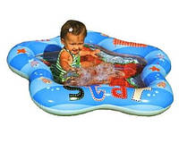 Детский надувной бассейн Intex