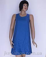 Платье лён женское Jimmy Key JK 2204004 LONA KTN SAKS
