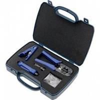 DataShark PT-70007 - набор инструмента для монтажа LAN
