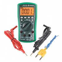 GreenLee DM-510 - цифровой мультиметр
