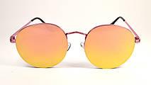 Круглые солнцезащитные очки (8323 С6)