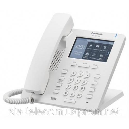 Panasonic KX-HDV330RU White, проводной sip-телефон - Сиа-телеком                                 info@sia-telecom.com.ua в Киеве