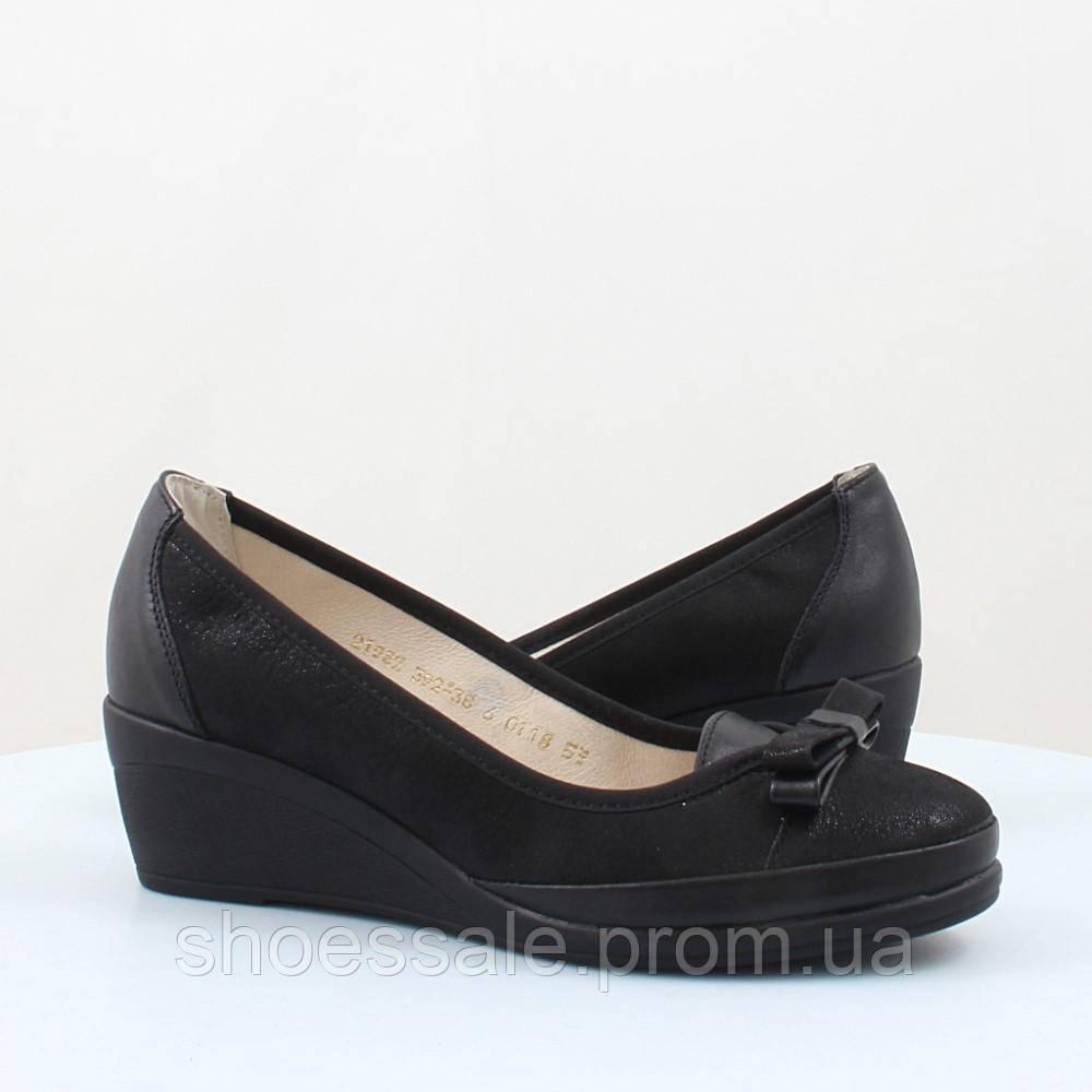Женские туфли Mida (48984)