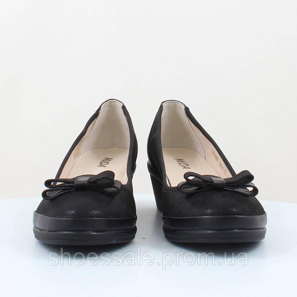 Женские туфли Mida (48984) 2