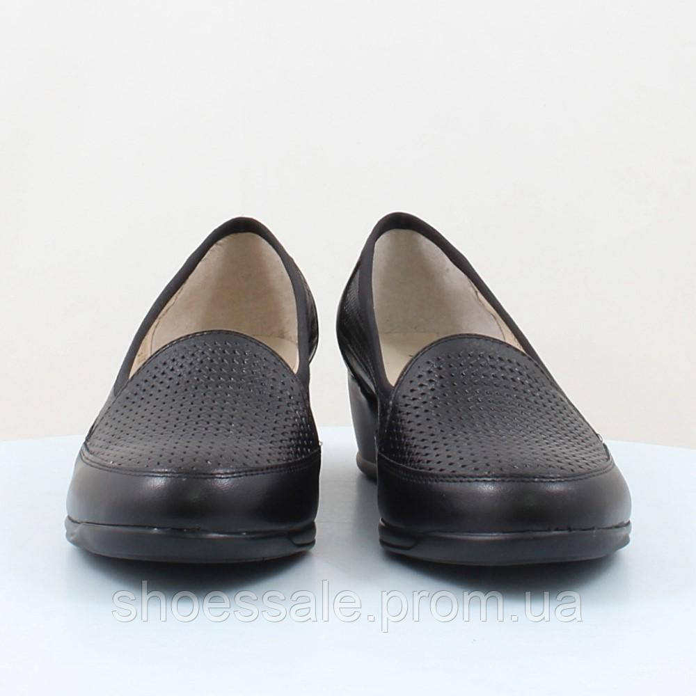 Женские туфли Mida (48985) 2