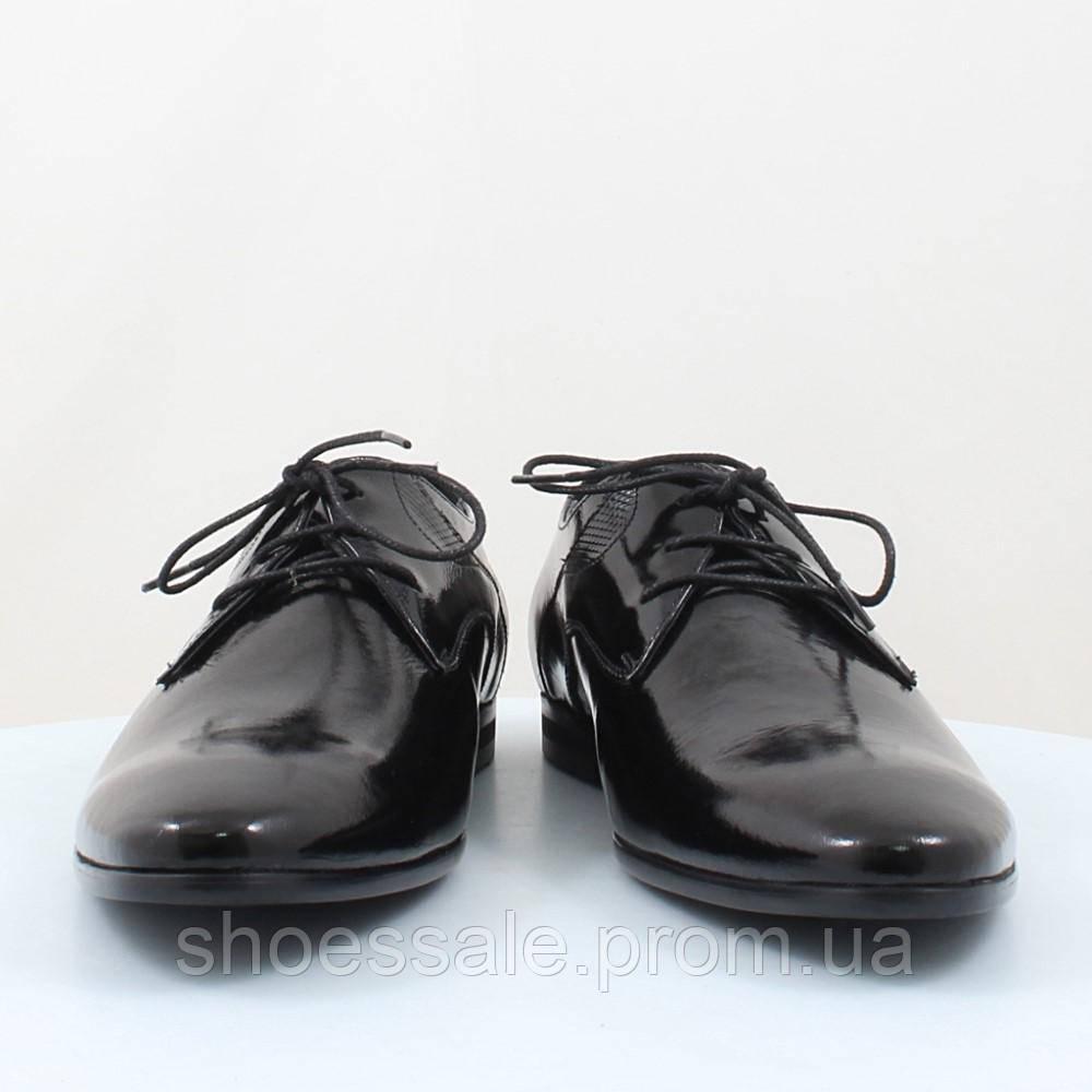 Мужские туфли Mida (48987) 2