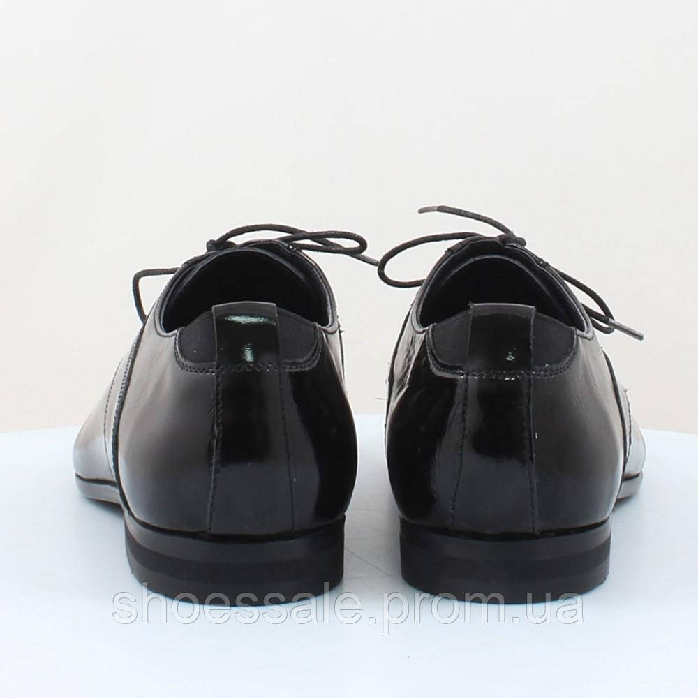 Мужские туфли Mida (48987) 3
