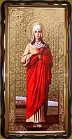 Икона мученицы Татьяны 35х30см