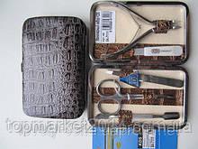 Маникюрный набор KDS рамка (5 предметов)