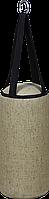 Боксерская груша 40х18, брезент, 4 подвеса, 1260