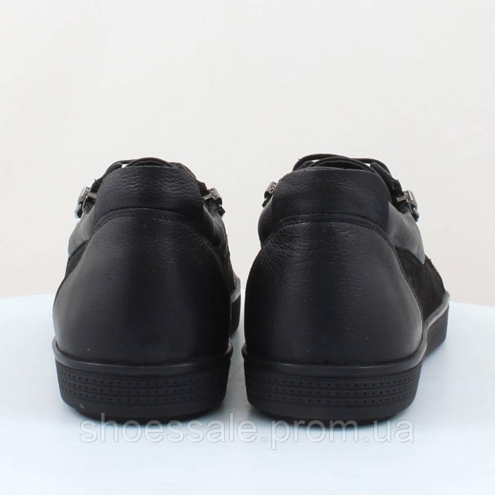 Мужские туфли Mida (48990) 3