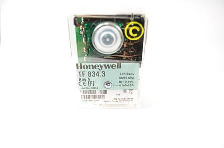 Топковий автомат Honeywell TF 834.3, фото 2