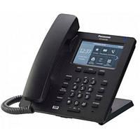 Panasonic KX-HDV330RUB Black, проводной sip-телефон