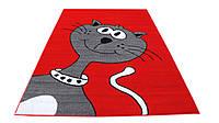 Детский ковер 140x190 Animals