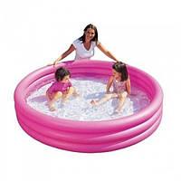 Детский надувной бассейн BW
