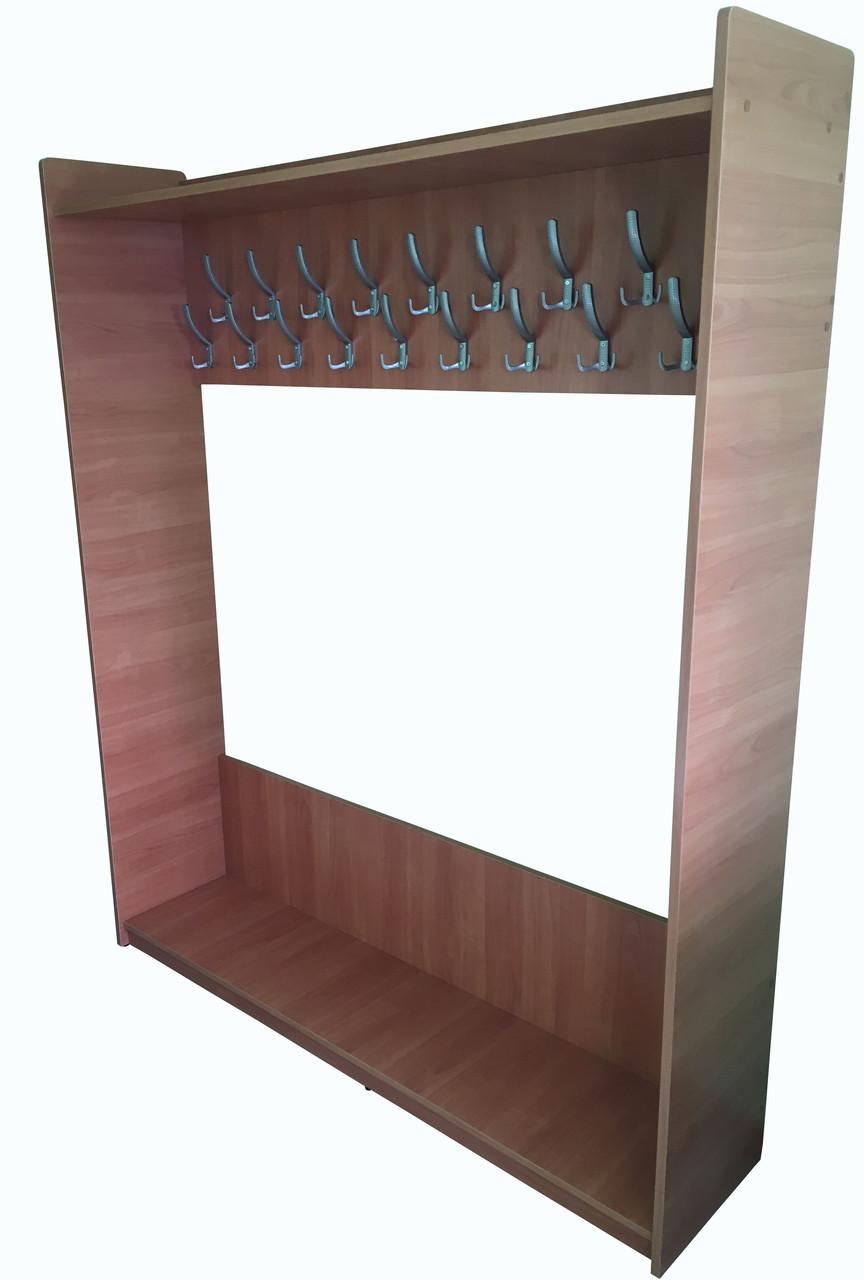 Вешалка напольная для верхней одежды