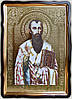 Икона Святитель Василий Великий 35х30см