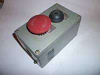 ПКУ 15-21.121-54У2 Пост кнопочный.