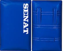Маківара, ПВХ, 48х28х12см., синя, 1338-bl