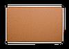 Доска пробковая в алюминиевой рамке S-line