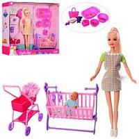 Кукла Defa Lucy 8363