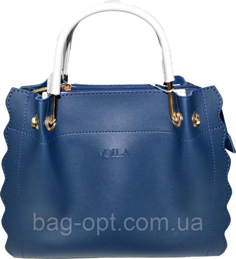 Жіноча сумка (23*27*12)