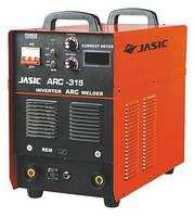 Сварочный инвертор Jasic ARC-315 (Z114)