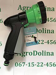 Пистолет на 7-положений пластик Presto-PS № 2048N