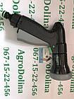 Пистолет на 4-положений пластик Presto-PS № 2048N, фото 2