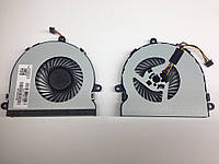 Вентилятор для ноутбука HP Pavilion 15AC-000, 15-AC100, 15-AC600, 250 G4, 255 G4