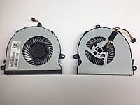 Вентилятор для ноутбука HP Pavilion 15AC-000, 15-AC100, 15-AC600