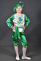 Детский карнавальный костюм Колокольчик для девочек и мальчиков